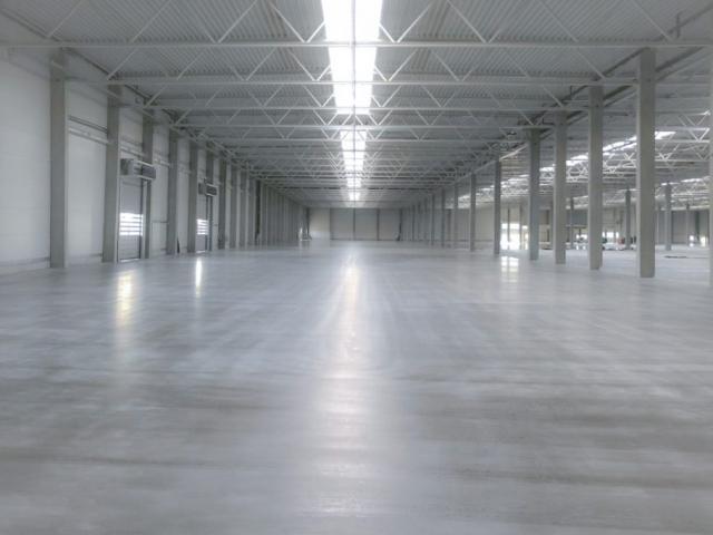 Concrete GmbH, Betonbodenreinigung, Industriebodenreinigung, Bodenreinigung, Imprägnierung, Franz Hehl, Pittenhart